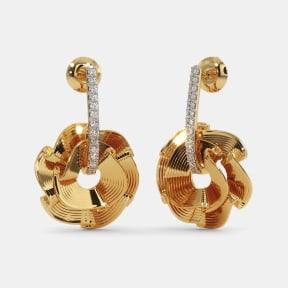 The Swing Drop Earrings