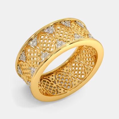 The Harauti Ring