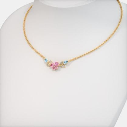 The Yaretzi Necklace