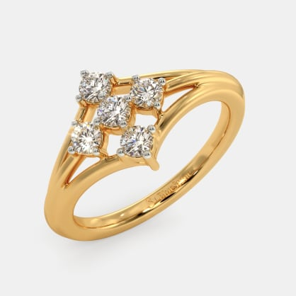 The Jivanta Ring