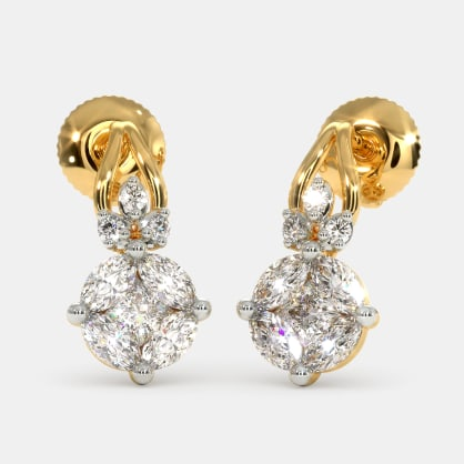 The Bernece Stud Earrings
