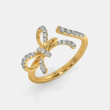 The Sven Top Open Ring
