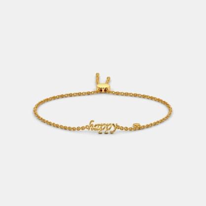 The Manvi Slider Bracelet