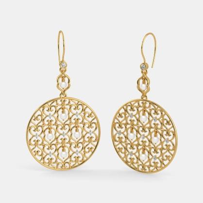 The Sublime Beauty Drop Earrings