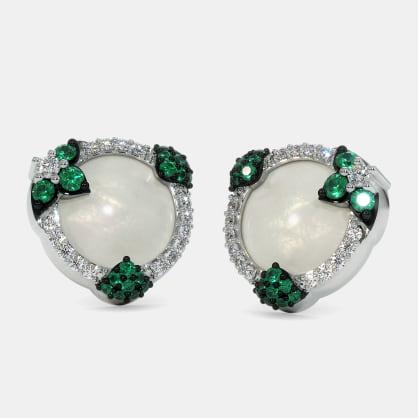 The Haala Stud Earrings