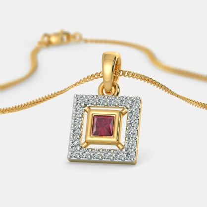 The Penelope Pendant