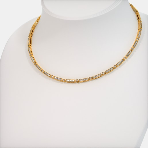The Marilyn Signature Necklace