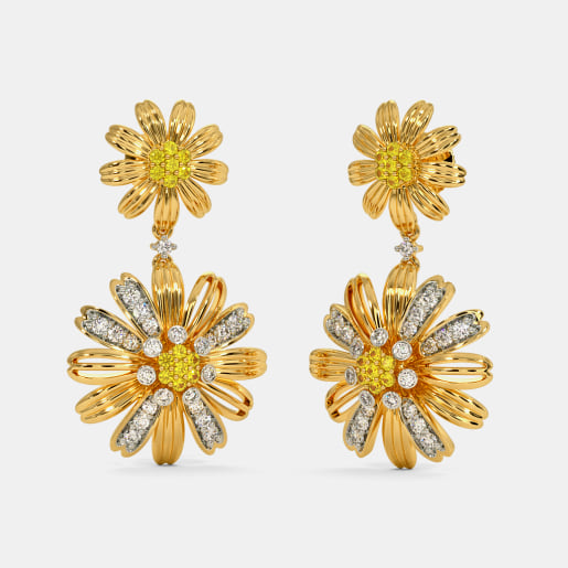 The Miano Drop Earrings