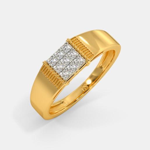 The Aadesh Ring