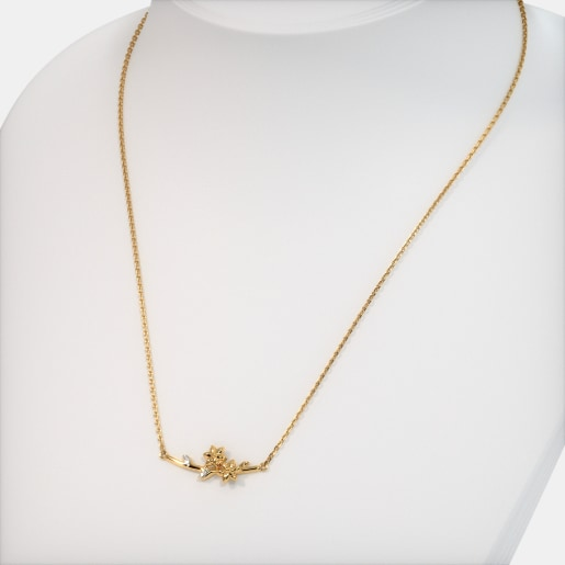 The Margret Necklace