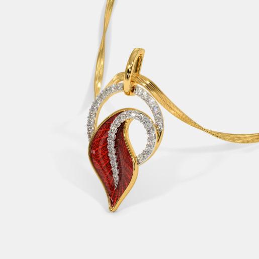 The Alipriya Pendant