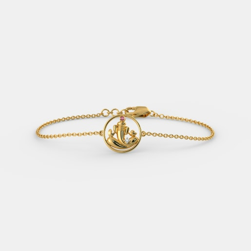 The Manya Bracelet