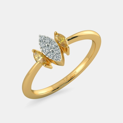 The Gabriella Ring