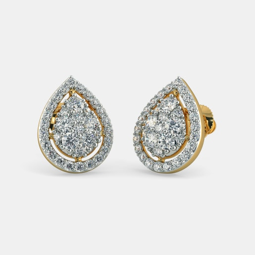 The Nabha Earrings