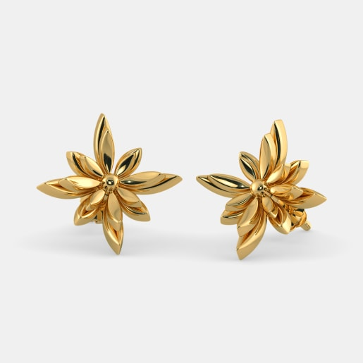 The Blossoming Beauty Earrings