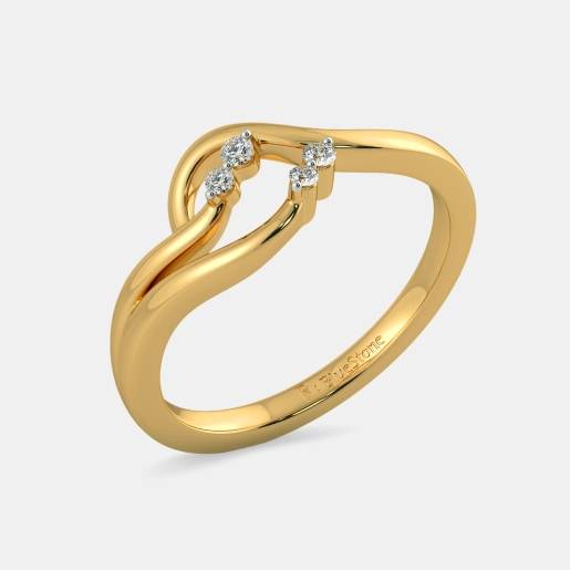 The Eta Ring