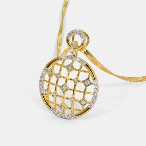 The Veran Pendant