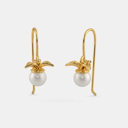 The Kioni Drop Earrings