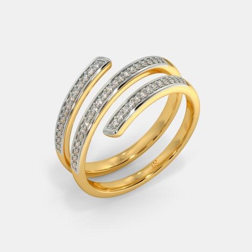 The Spiralis Ring