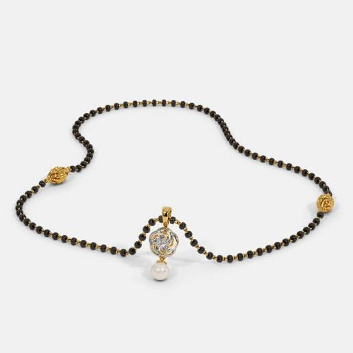 The Ajeya Convertible Mangalsutra