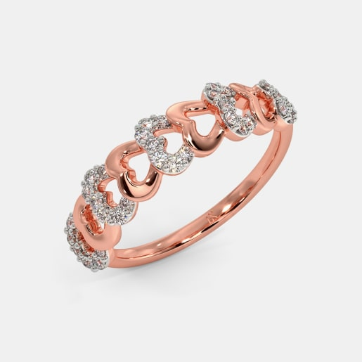 The Sequent Heart Ring
