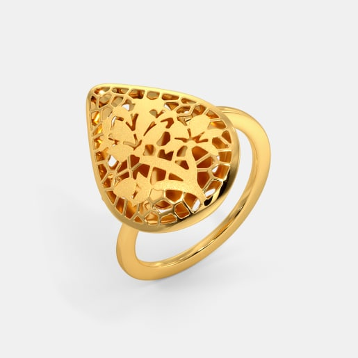 The Maritza Ring