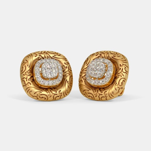 The Atalaya Stud Earrings