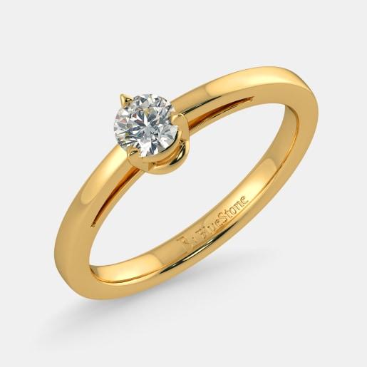 The Forever Lovely Ring