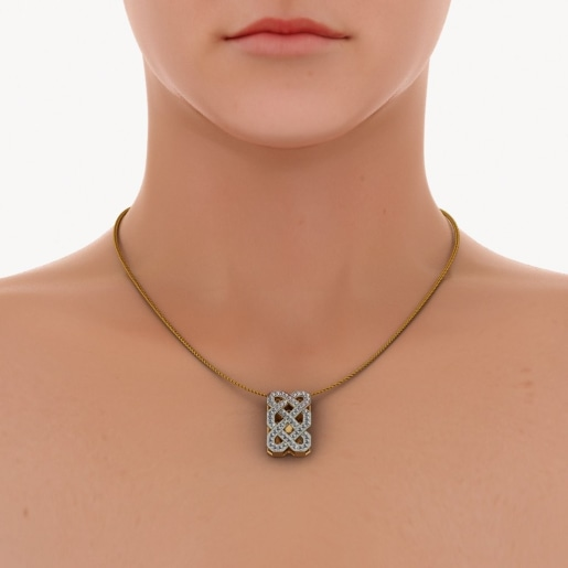 The Tulia Pendant