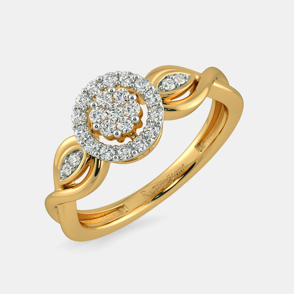 The Gianna Ring