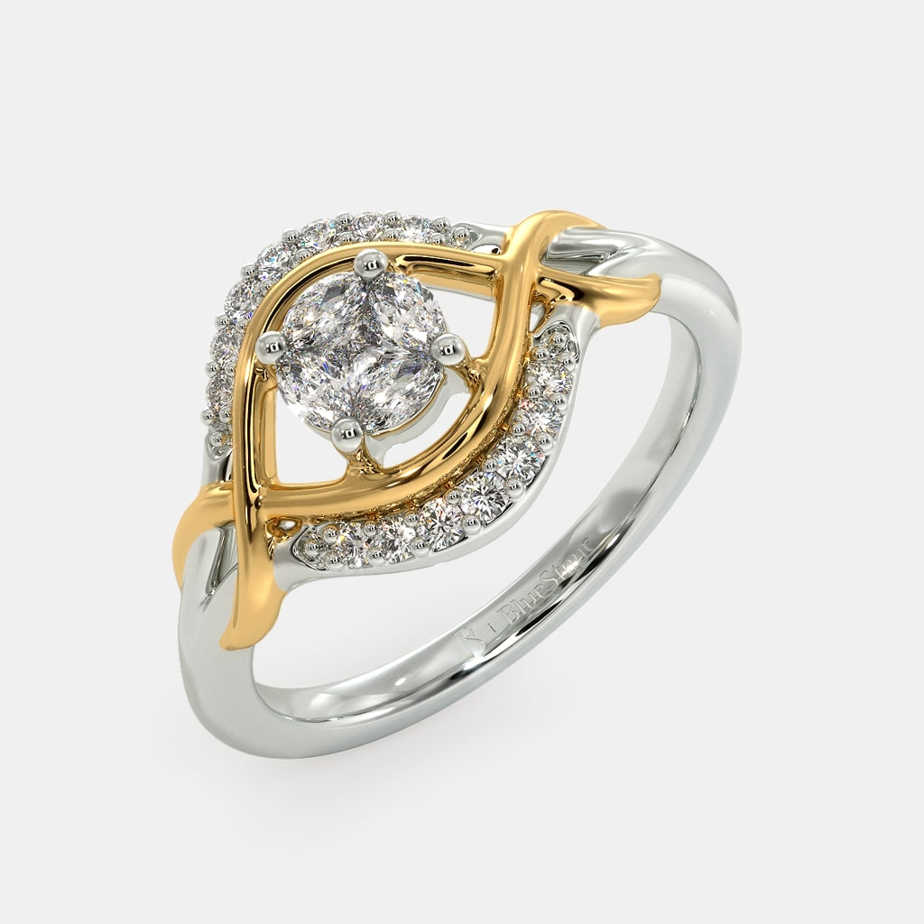 The Hailee Ring