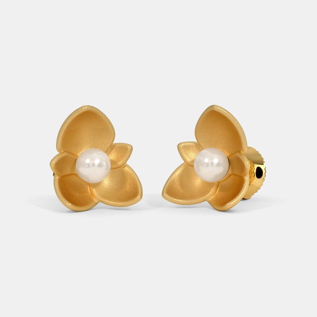 The Damen Stud Earrings