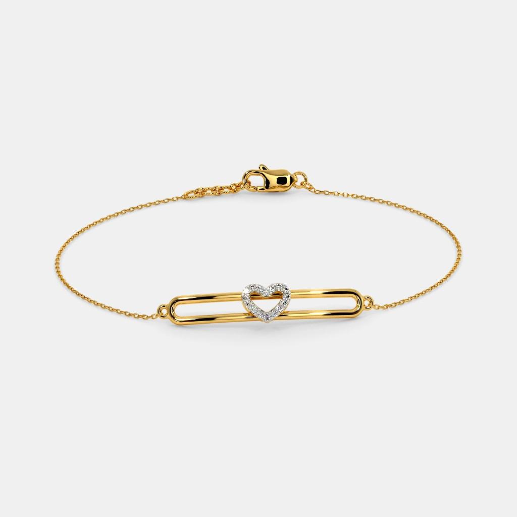 The Movable Serce Bracelet