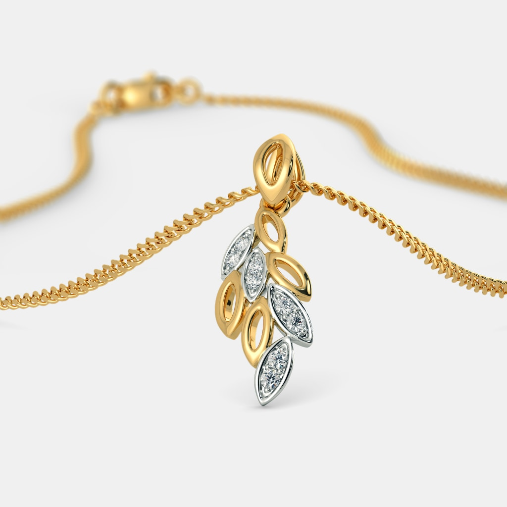 The Moment of Love Pendant
