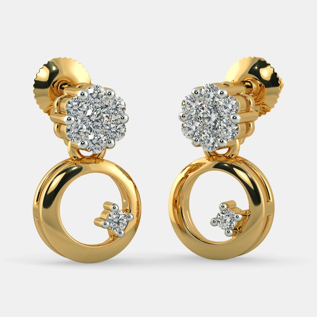 The Mariane Earrings