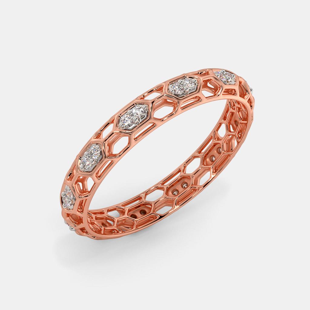 The Debra Thumb Ring