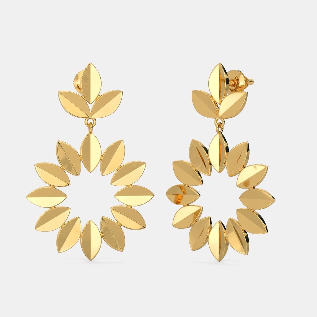 The Pleasing Pompon Earrings