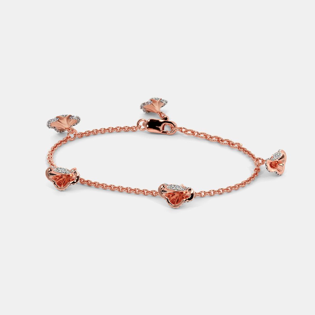 The Freschezza Bracelet