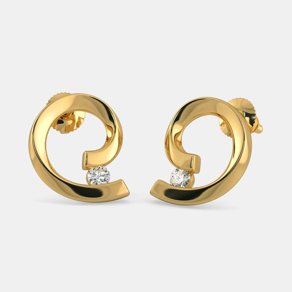The Elegenza Earrings