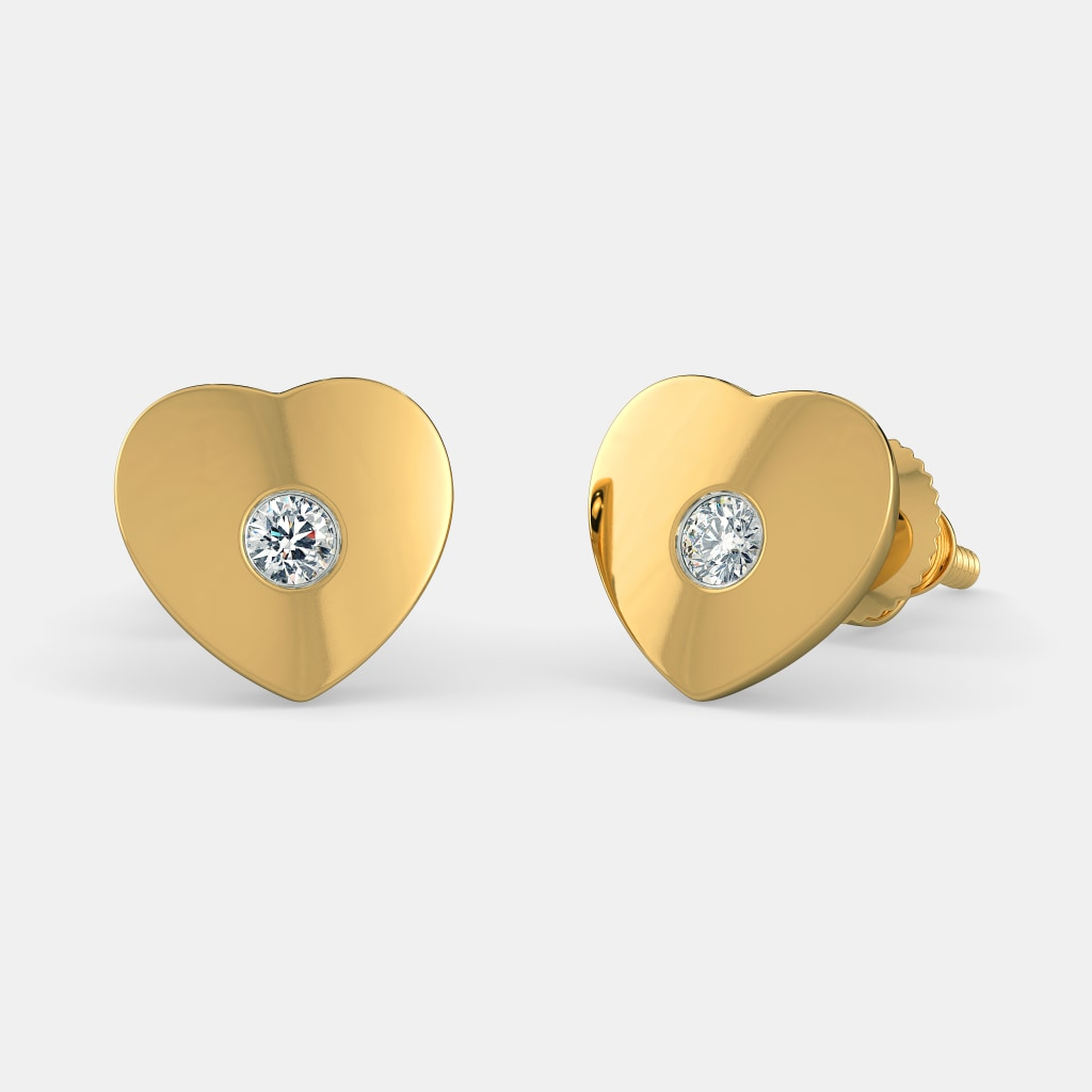 The Sydan Earrings