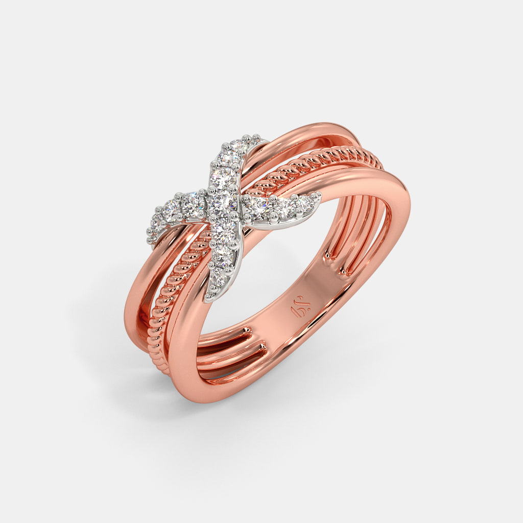 The Lilina Ring