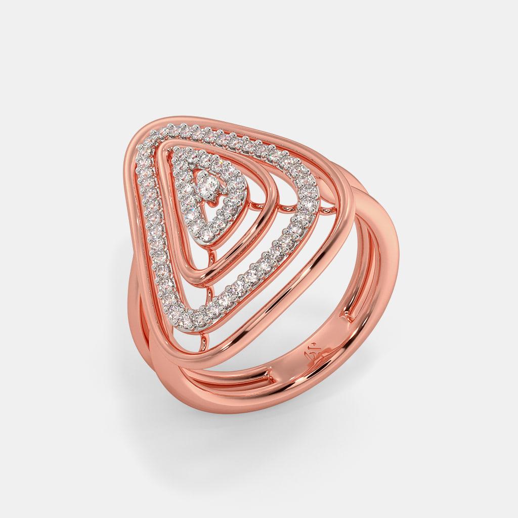 The Nirvi Ring