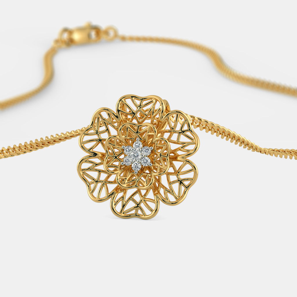 The Lilium Pendant