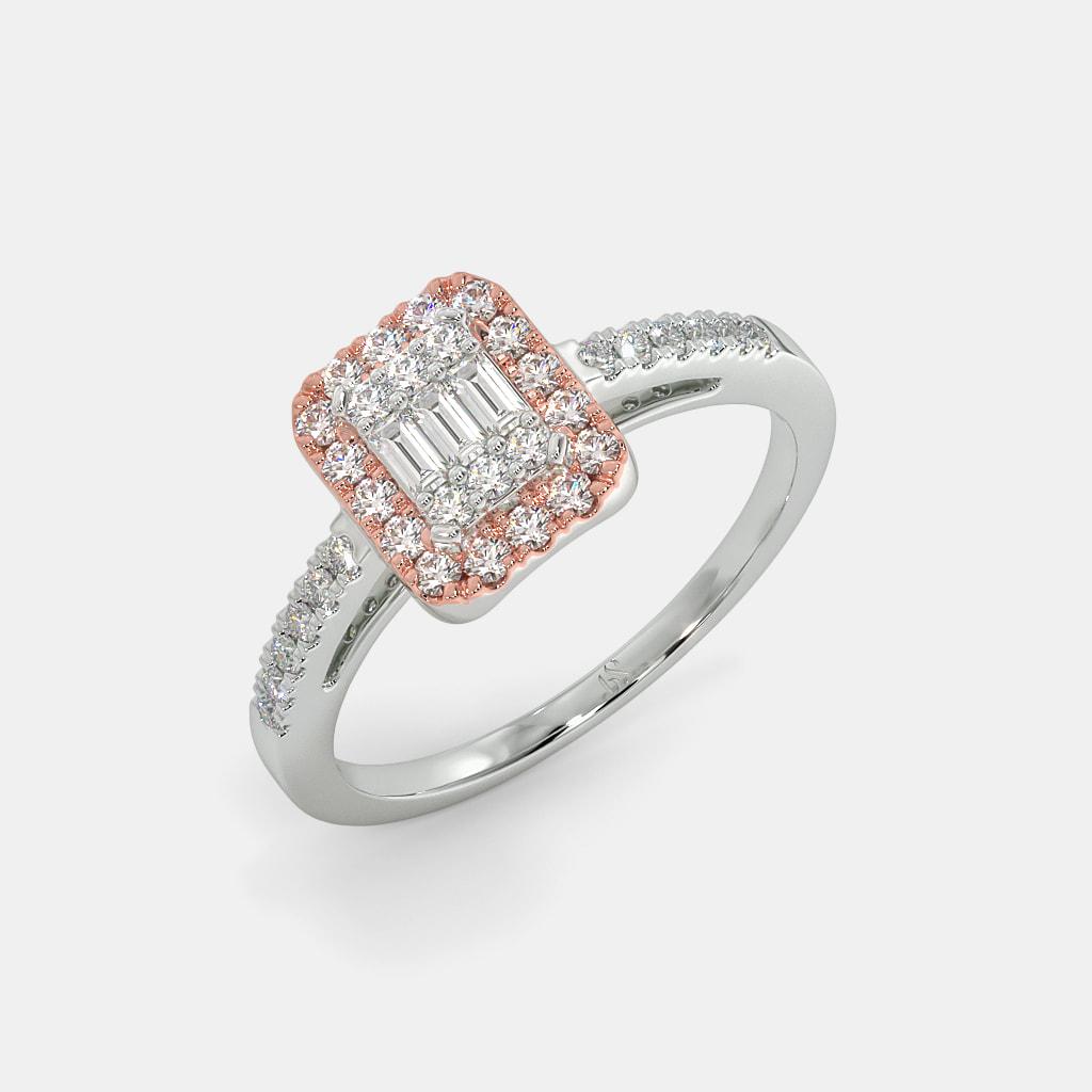 The Felicita Ring