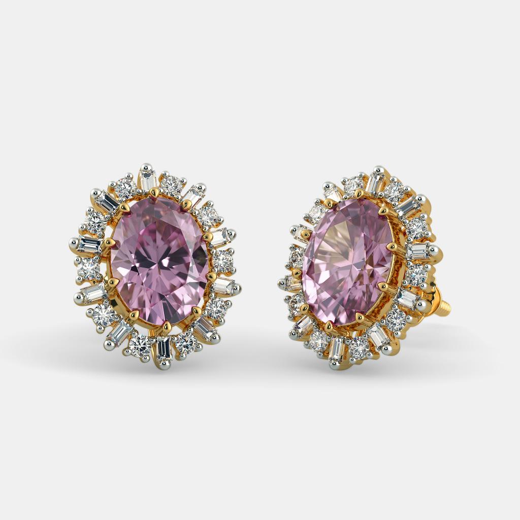 The Mauresque Earrings