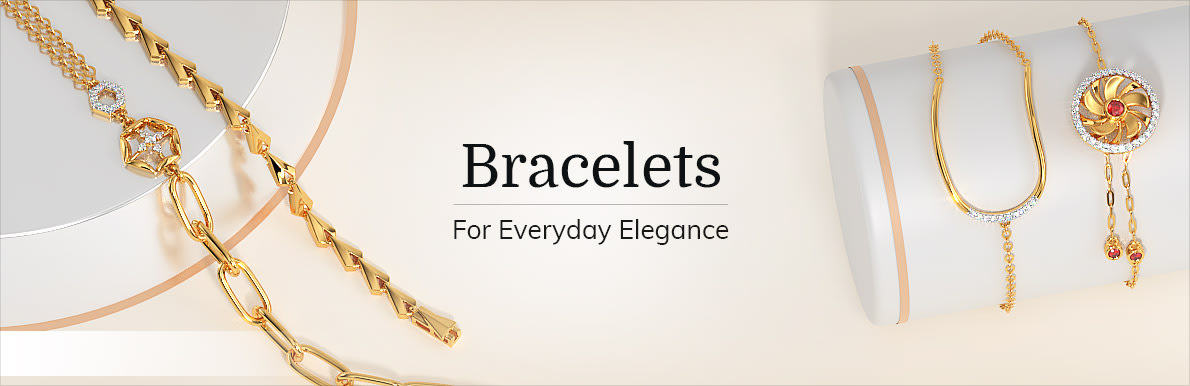 Bedazzle Bracelets Collection