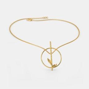 The Bambuk Stick Necklace