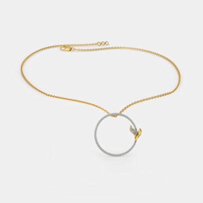 The Folium Necklace