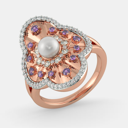 The Mertice Ring
