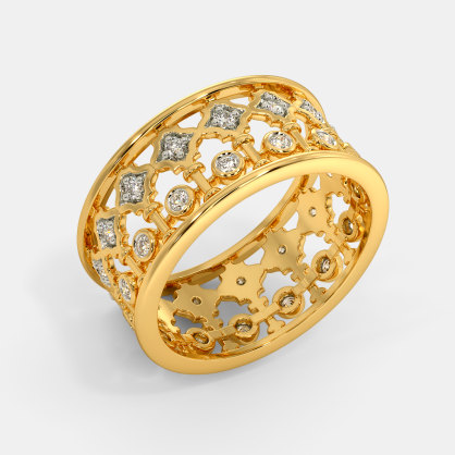 The Shekhawati Ring